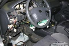 Toyota Corolla 2000 - Tempomat beszerelés (AP300, CM19)_05