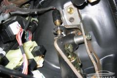 Toyota Corolla 2000 - Tempomat beszerelés (AP300, CM19)_06