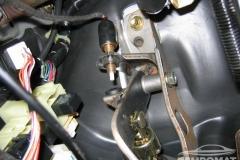 Toyota Corolla 2000 - Tempomat beszerelés (AP300, CM19)_07
