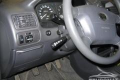 Toyota Corolla 2000 - Tempomat beszerelés (AP300, CM19)_08