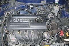 Toyota Corolla 2000 - Tempomat beszerelés (AP300, CM35)_05