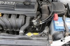 Toyota Corolla 2002 - Tempomat beszerelés (AP500)_01
