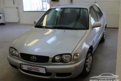 Toyota Corolla 2002 - Tempomat beszerelés (AP500)_09