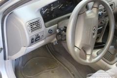 Toyota Corolla 2002 - Tempomat beszerelés (AP500)_10