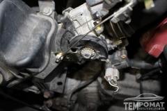 Toyota Corolla 2004 - Tempomat beszerelés (AP500)_02
