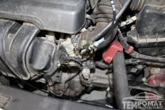 Toyota Corolla 2004 - Tempomat beszerelés (AP500)_03