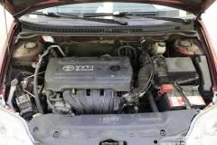 Toyota Corolla 2004 - Tempomat beszerelés (AP500)_12