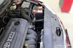 Toyota Corolla 2004 - Tempomat beszerelés (AP500)_15
