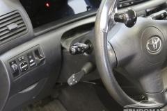 Toyota Corolla 2004 - Tempomat beszerelés (AP500)_18