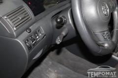 Toyota Corolla 2005 - Tempomat beszerelés (AP900)_01