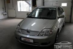 Toyota Corolla 2005 - Tempomat beszerelés (AP900)_02