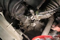 Toyota Corolla 2005 - Tempomat beszerelés_09