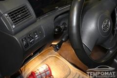 Toyota Corolla 2005 - Tempomat beszerelés_10