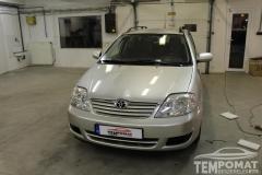 Toyota Corolla 2005 - Tempomat beszerelés_12