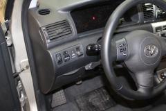 Toyota Corolla 2005 - Tempomat beszerelés (AP900)_2_04