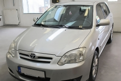 Toyota Corolla 2005 - Tempomat beszerelés (AP900)_2_05
