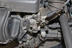 Toyota Corolla 2006 - Tempomat beszerelés (AP500, CM35)_01