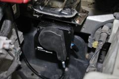Toyota Corolla 2006 - Tempomat beszerelés (AP500, CM35)_03