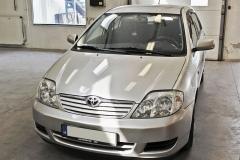 Toyota Corolla 2006 - Tempomat beszerelés (AP500, CM35)_10