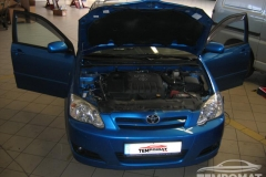 Toyota Corolla 2006 - Tempomat beszerelés (AP800, CM22)_01