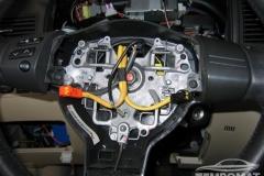 Toyota Corolla 2006 - Tempomat beszerelés (AP800, CM22)_02