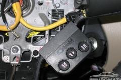 Toyota Corolla 2006 - Tempomat beszerelés (AP800, CM22)_03