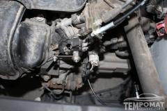 Toyota Corolla 2006 - Tempomat beszerelés_01