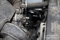 Toyota Corolla 2006 - Tempomat beszerelés_02