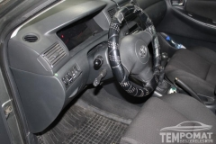 Toyota Corolla 2006 - Tempomat beszerelés_04