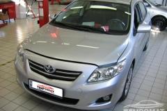 Toyota Corolla 2007 - Tempomat beszerelés (AP800, CM704)_01