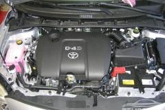 Toyota Corolla 2007 - Tempomat beszerelés (AP800, CM704)_02