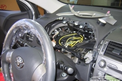 Toyota Corolla 2007 - Tempomat beszerelés (AP800, CM704)_05