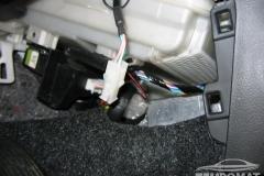 Toyota Corolla 2007 - Tempomat beszerelés (AP800, CM704)_08