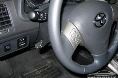 Toyota Corolla 2007 - Tempomat beszerelés (AP800, CM704)_10