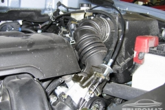 Toyota Corolla - Tempomat beszerelés (AP500, CM7)_02