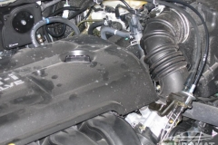 Toyota Corolla - Tempomat beszerelés (AP500, CM7)_03