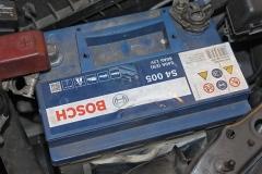 Toyota Corolla TTE 2005 - Tempomat beszerelés (AP500)_06