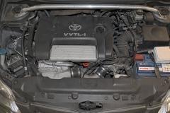 Toyota Corolla TTE 2005 - Tempomat beszerelés (AP500)_08