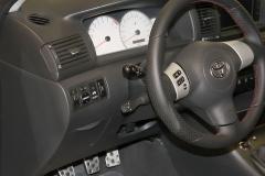Toyota Corolla TTE 2005 - Tempomat beszerelés (AP500)_09