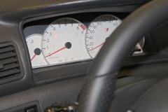 Toyota Corolla TTE 2005 - Tempomat beszerelés (AP500)-10