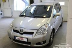 Toyota Corolla Verso 2008 - Tempomat beszerelés_04