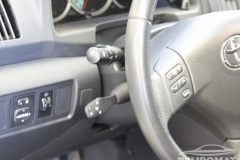 Toyota Corolla Verso 2008 - Tempomat beszerelés_05
