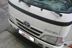 Toyota Dyna 2008 - Tempomat beszerelés_01