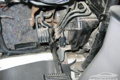 Toyota Dyna 2008 - Tempomat beszerelés_04