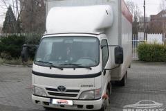 Toyota Dyna 2008 - Tempomat beszerelés_07
