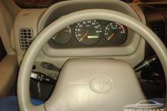 Toyota Dyna 2014 - Tempomat beszerelés_01