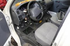 Toyota Hiace 2005 - Tempomat beszerelés (AP900)_01