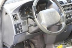 Toyota Hiace 2005 - Tempomat beszerelés (AP900)_04