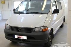 Toyota Hiace 2005 - Tempomat beszerelés (AP900)_05