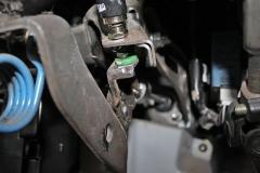 Toyota Hiace 2007 - Tempomat beszerelés (AP900)_03
